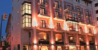 Hotel Continental Palma - Palma de Mallorca - Bangunan