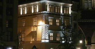 Bonerowski Palace - Krakau - Gebouw