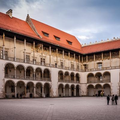 Bonerowski Palace - Krakova - Nähtävyydet