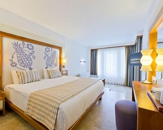 Liberty Hotels Lykia - Фетхіє - Bedroom