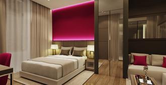 Maccani Luxury Suites - Belgrado - Habitación