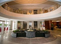 Executives Olaya Hotel - Riyadh - Receptionist