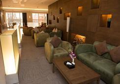 Executives Olaya Hotel - Ριάντ - Σαλόνι
