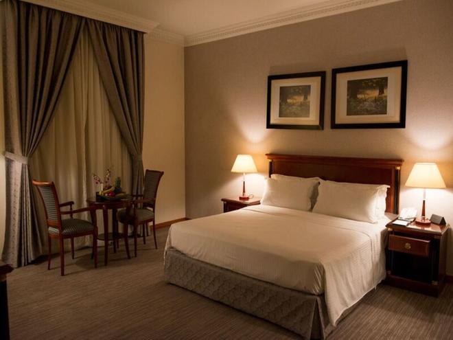行政酒店- 奧拉亞 - 利雅德 - 利雅德 - 臥室