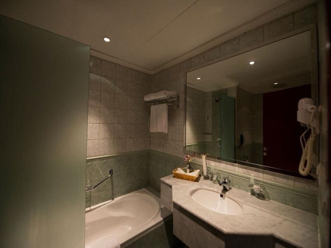 行政酒店- 奧拉亞 - 利雅德 - 利雅德 - 浴室