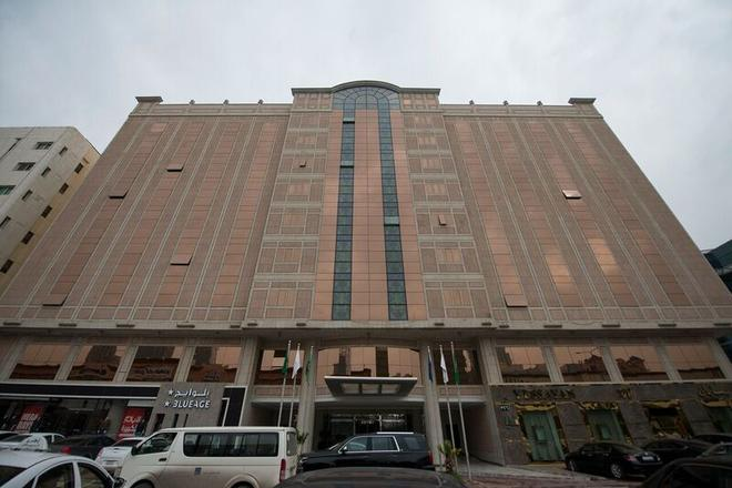 行政酒店- 奧拉亞 - 利雅德 - 利雅德 - 建築