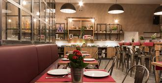 Ostello 7 Santi - פירנצה - מסעדה