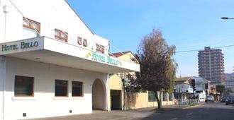 Hotel Bello Temuco - טמוקו