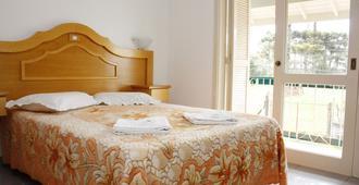 Pousada Luar da Serra - Gramado - Bedroom