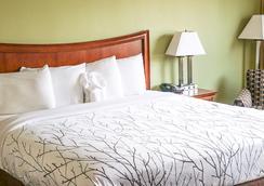 OYO Townhouse Memphis Northeast - Memphis - Bedroom