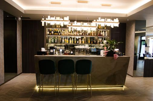 Hotel Atrium - Krakow - Bar