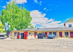 City Center Motel Medford Downtown - Rcc - Medford - Building