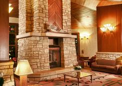 Soaring Eagle Casino and Resort - Mount Pleasant - Lobby