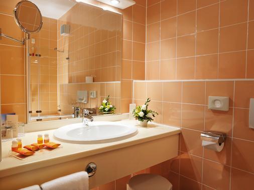 里維艾拉居家酒店及水療中心 - 波托羅茲 - 波爾托羅 - 浴室