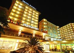 里維艾拉居家酒店及水療中心 - 波托羅茲 - Portoroz/波多若斯 - 建築