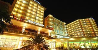 里維艾拉居家酒店及水療中心 - 波托羅茲 - 波爾托羅