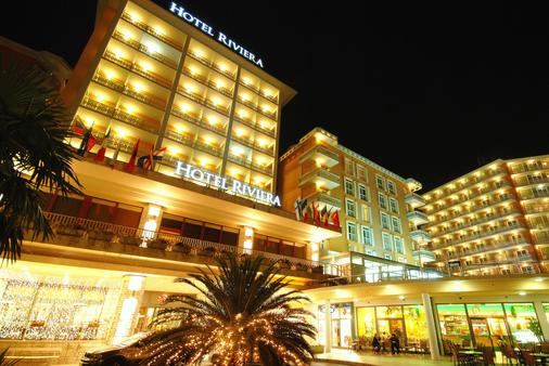 Hotel Riviera - LifeClass Hotels & Spa - Portorož - Building