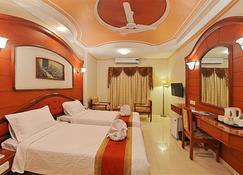 Hotel Gnanam - Tanjavûr - Chambre