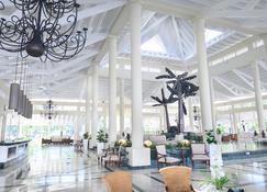 Bahia Principe Grand El Portillo - Samaná - Σαλόνι ξενοδοχείου