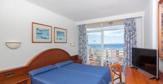 Piñero Tal - S'Arenal - Bedroom