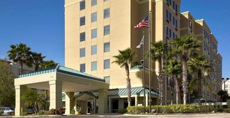 SpringHill Suites by Marriott Orlando Convention Center/International Drive Area - Orlando - Bâtiment