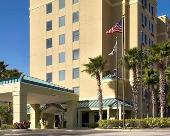 SpringHill Suites by Marriott Convention Center/I-drive - Orlando - Building