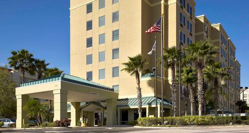 SpringHill Suites by Marriott Orlando Convention Center/International Drive Area - Orlando - Building
