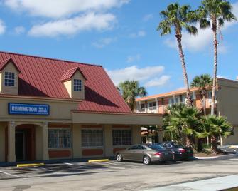 Remington Inn And Suites - Алтамонте-Спрінгс - Building