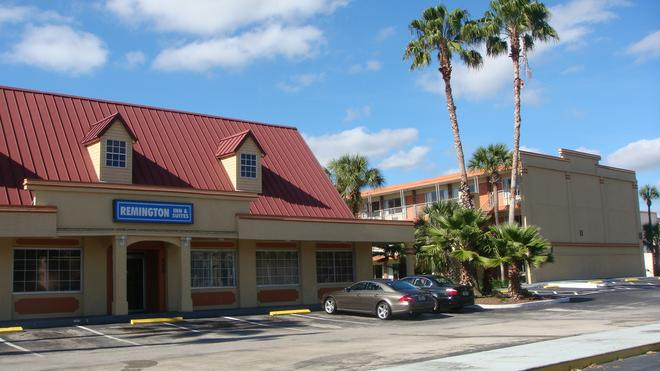 Remington Inn and Suites - Altamonte Springs - Building