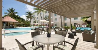 Hampton Inn & Suites San Juan, Puerto Rico - San Juan - Pool