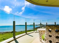 Laguna Villas & Resorts - Magong City - Balcony