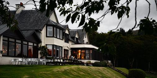 Loch Melfort Hotel - Oban - Rakennus