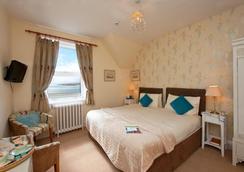 Loch Melfort Hotel - Oban - Makuuhuone