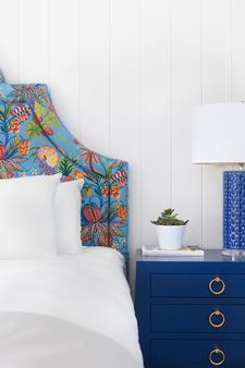 Yachtsman Hotel & Marina Club - Kennebunkport - Bedroom
