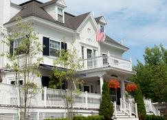 Kennebunkport Inn - Kennebunkport - Building