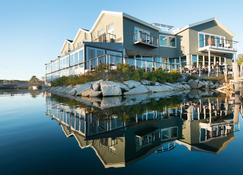 The Boathouse Waterfront Hotel & Marina - Kennebunkport - Building