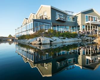 The Boathouse Waterfront Hotel & Marina - Kennebunkport - Edificio