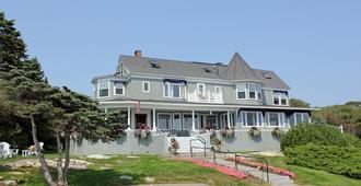 Cape Arundel Inn & Resort - Kennebunkport - Gebäude