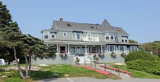 Cape Arundel Inn & Resort - Kennebunkport - Building