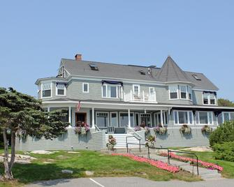 Cape Arundel Inn & Resort - Kennebunkport - Edificio