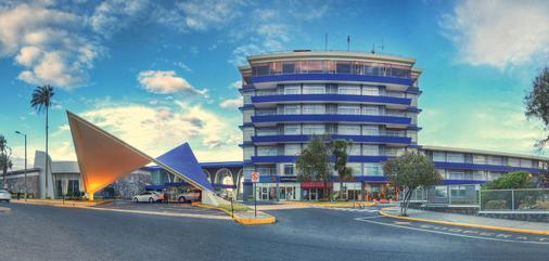 Hotel Quito By Sercotel - Quito - Building