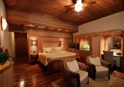 The Springs Resort and Spa at Arenal - La Fortuna - Makuuhuone
