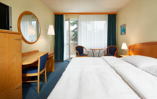 Orea Hotel Voronez 2 - Brno - Bedroom