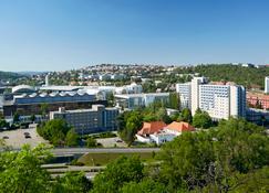 Orea Hotel Voronez II Brno - Brno-Turany - Bâtiment