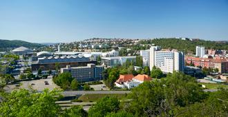 Orea Hotel Voronez II Brno - ברנו - בניין