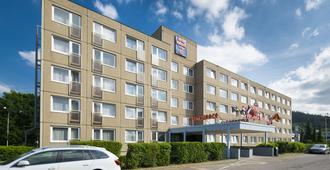 Orea Hotel Voronez 2 - Brno - Edifício