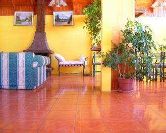 Hotel Rucahue - Los Andes - Buiten zicht