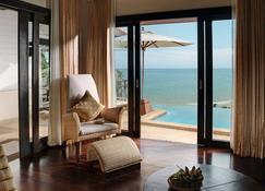 Rawi Warin Resort and Spa - קו לנטה - נוחות החדר