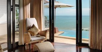 Rawi Warin Resort and Spa - Ko Lanta - Tiện nghi trong phòng