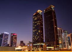 City Centre Rotana Doha - Doha - Edificio